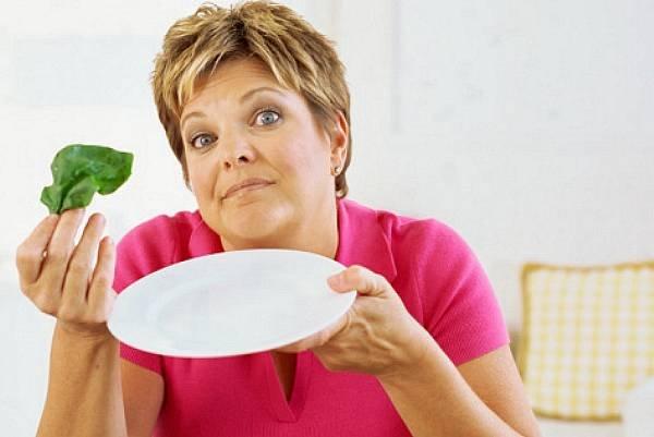Голодание – самый быстрый способ похудеть?