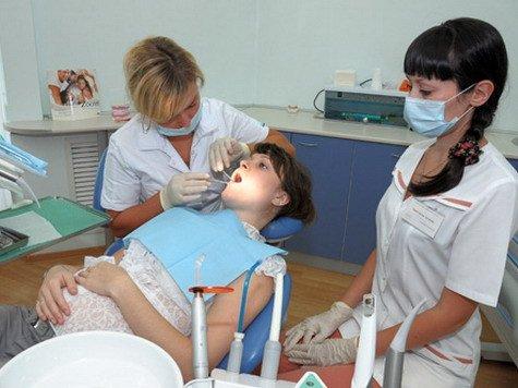 Беременность и посещение стоматолога
