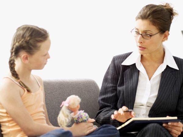 Когда услуги детского психолога - обоснованная необходимость