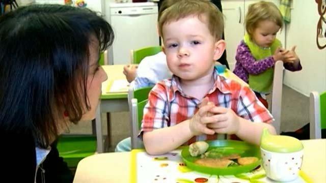 Важность детского сада для ребенка