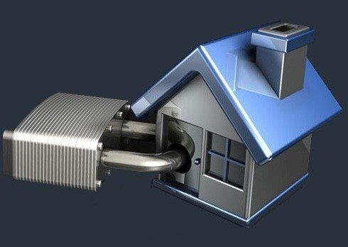 Безопасность вашего дома важнее всего