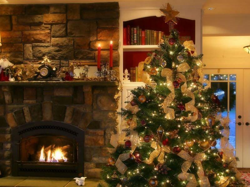 Готовимся к Новому году: украшения дома, подарки, сувениры