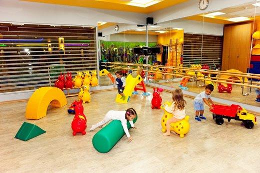 Предназначение и преимущества детских центров раннего развития