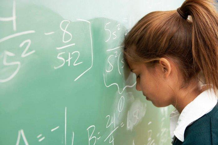 Школьные проблемы: бегство или открытое забрало?