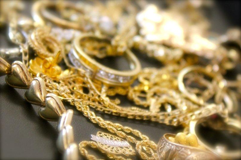 Выбираем правильно ювелирные украшения