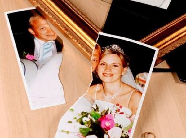 Мифы о разведенках