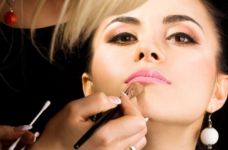 Секреты макияжа для фотосессии
