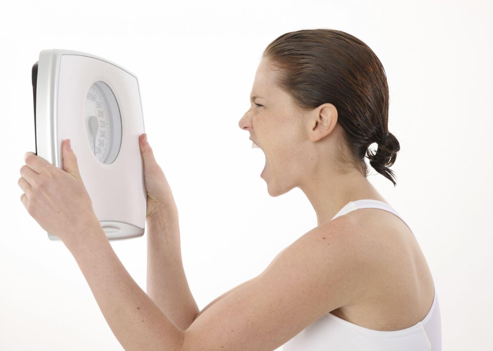 7 правил для похудения