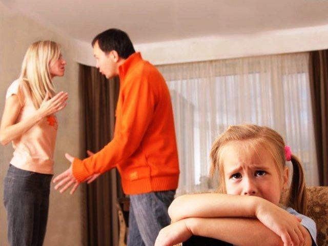 Недетские последствия родительских войн