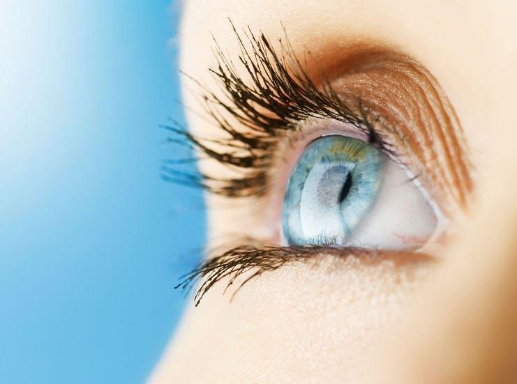 Секреты стопроцентного зрения