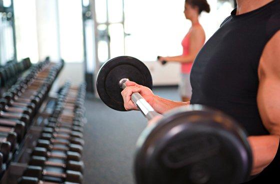 Аминокислоты в мышцы!