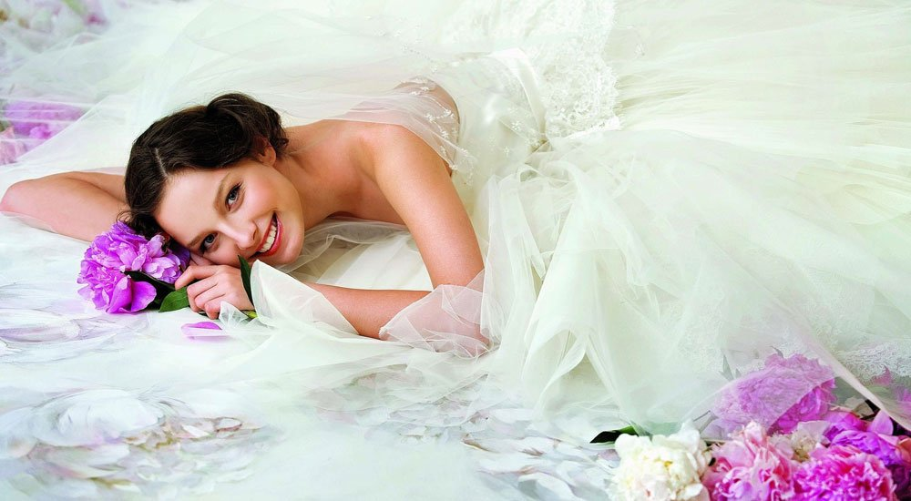 Секреты блистательной свадьбы
