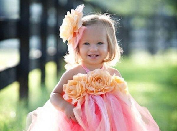 В кого превращаются маленькие принцессы?
