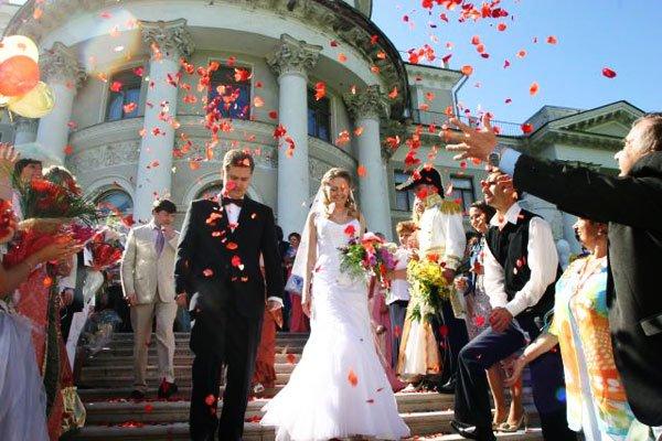 Организация свадьбы: 7 принципов идеального торжества