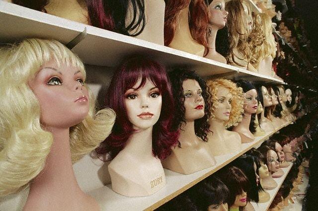 Как выбрать парик, чтобы прическа всегда была шикарной