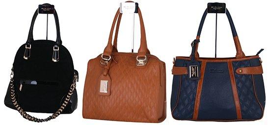 Выбираем брендовую сумку