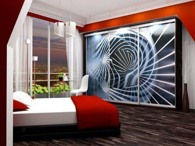 Мебель на заказ - новый взгляд на комфорт!