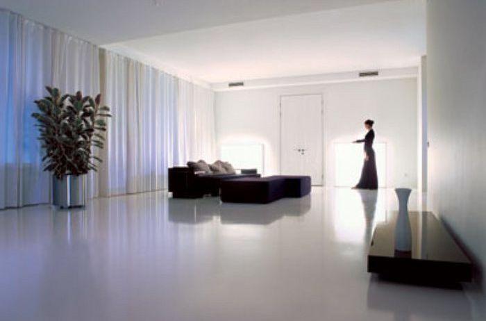 Минимализм как популярное направление дизайна интерьера