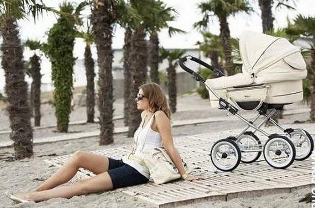 Как выбрать детскую коляску? Советы для будущих мам