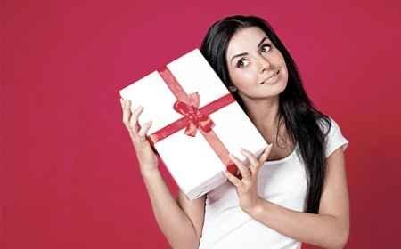 Идеальный подарок для женщины