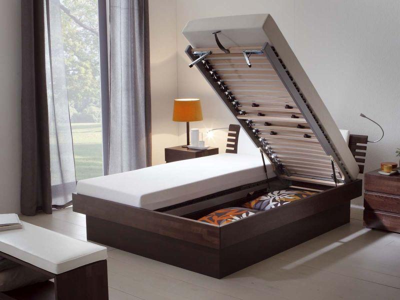 Преимущества кроватей, оснащенных подъемным механизмом