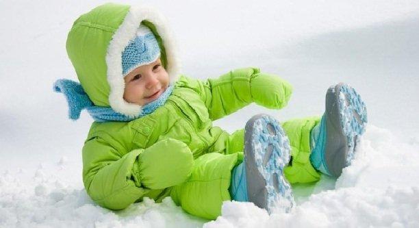 Выбираем зимние сапоги для детей: советы и рекомендации