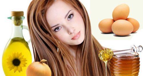 Лечим волосы различными способами: индийское масло или домашняя маска?