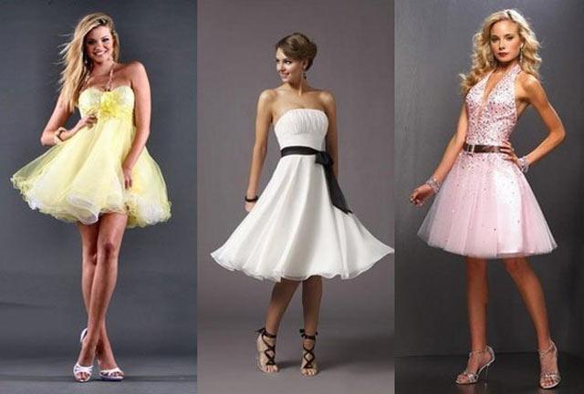 Платье на 8 марта выбрать несложно. Главное – чтобы оно было по душе