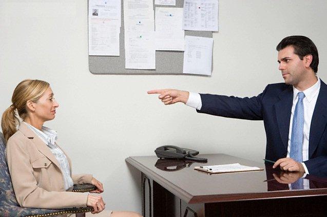Что делать, если вас несправедливо уволили?