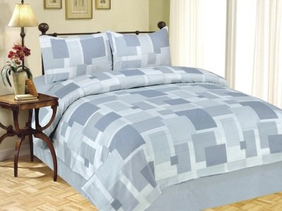 Как цвет постельного белья влияет на сон и интерьер нашей спальни