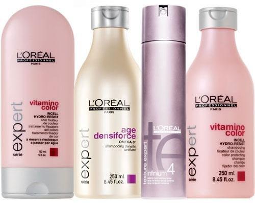 Органическая косметика: Chanel, L'Oreal, Winx и российская косметика