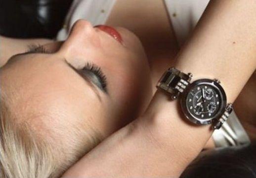 Выбор женских наручных часов