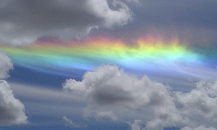Что расскажут облака над Днепропетровском?