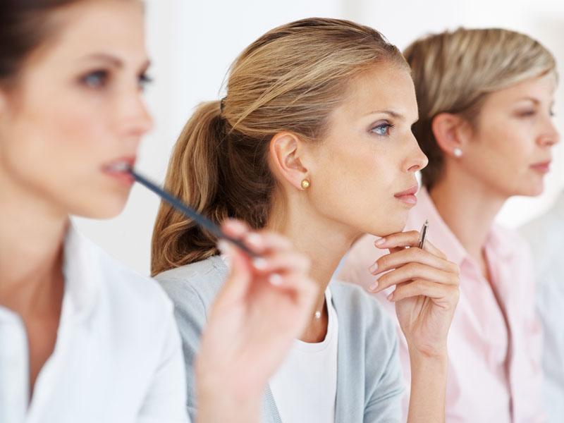 Психологический тренинг для женщин