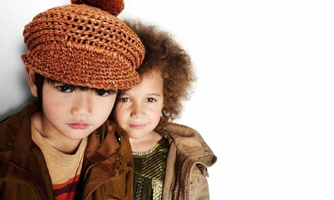 Детская мода-2014