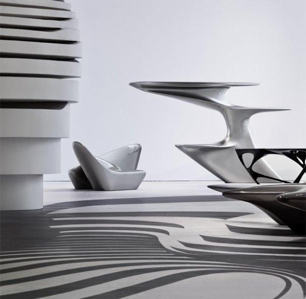 Архитектура как базовая основа формирования вкуса
