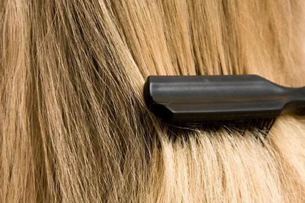 Некоторые интересные сведения о волосах