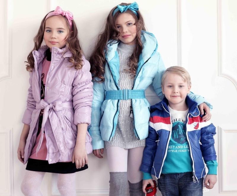 Выбираем детскую курточку на весну: советы и рекомендации