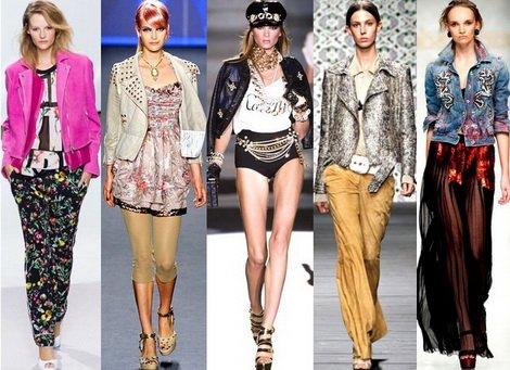 Как модно одеваться подростку: акцент на стильные кожаные куртки и стильные очки