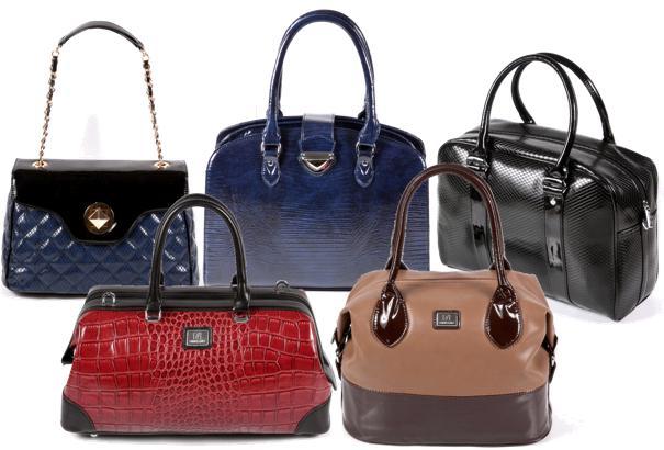 Новый модный сезон и новые модные сумочки весна-лето 2014