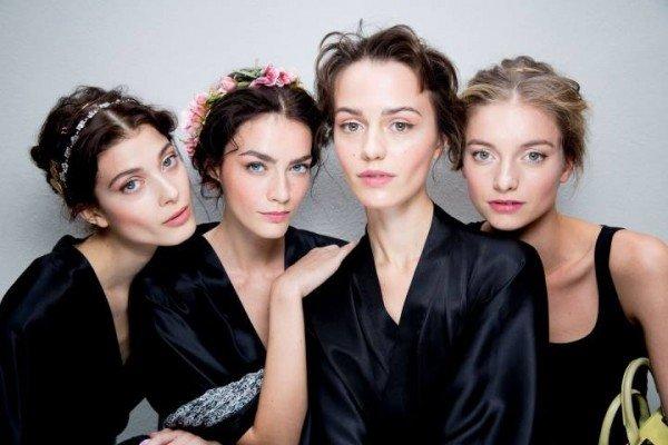 Макияж 2014 весна: профессиональный макияж и уроки макияжа глаз