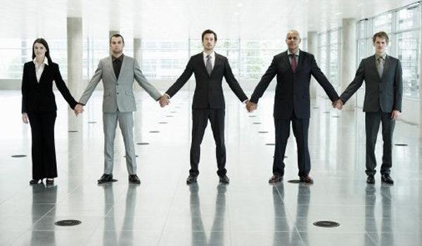 Как выжить в мужском коллективе?