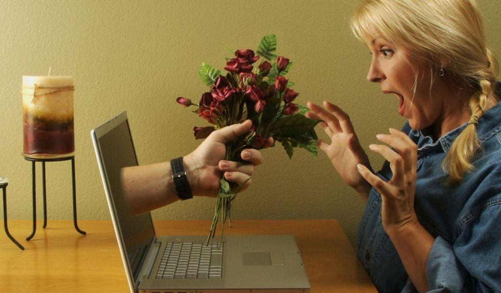 Женщины и Интернет