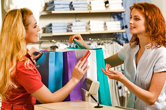 Как вы можете сэкономить на покупках?