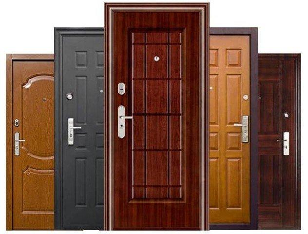 Хорошие металлические двери: как отличить китайскую подделку от российской двери?