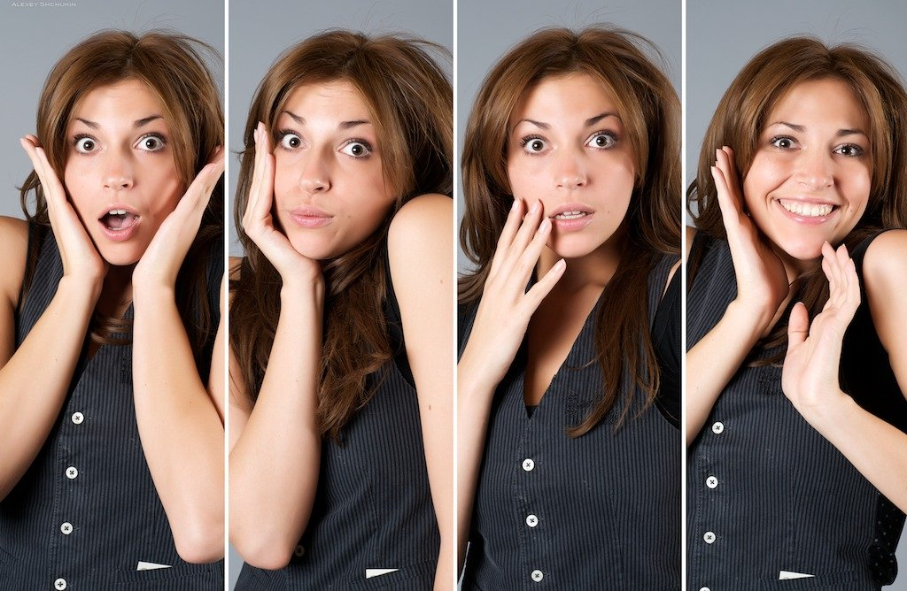 5 видов женской лжи
