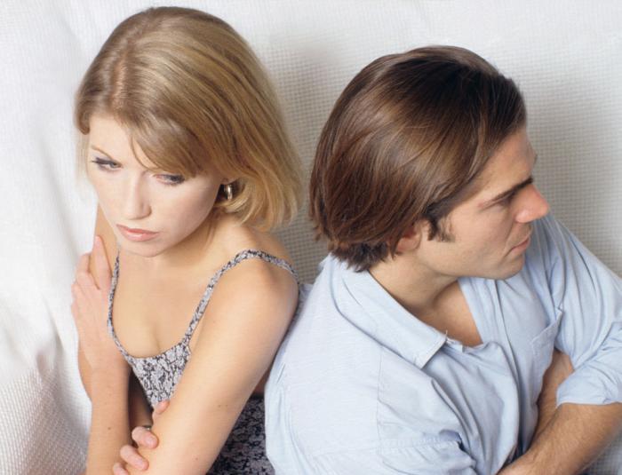 Простить ли мужу измену?
