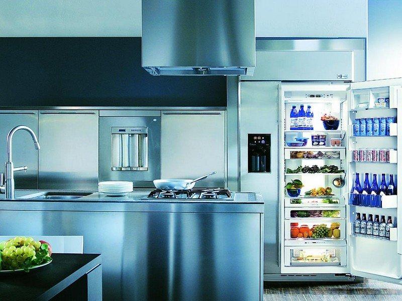 Выбор бытовой техники: холодильник