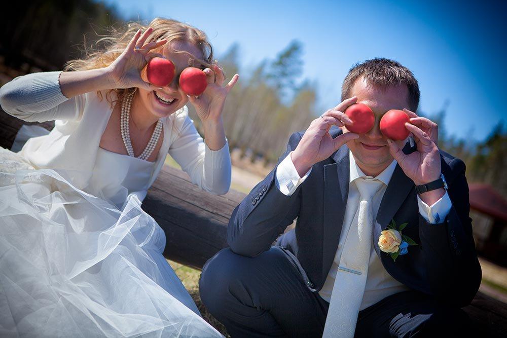 Фотограф на свадьбе: как научиться сотрудничать с профессионалом?