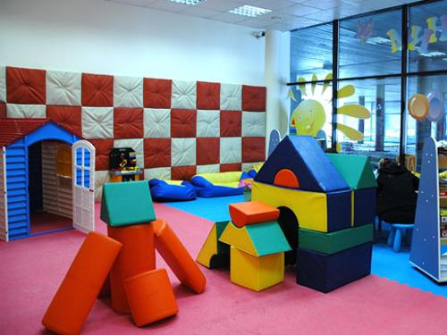 Достоинства частных детских садиков